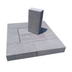 Brick Pavers Made From Real Bluestone